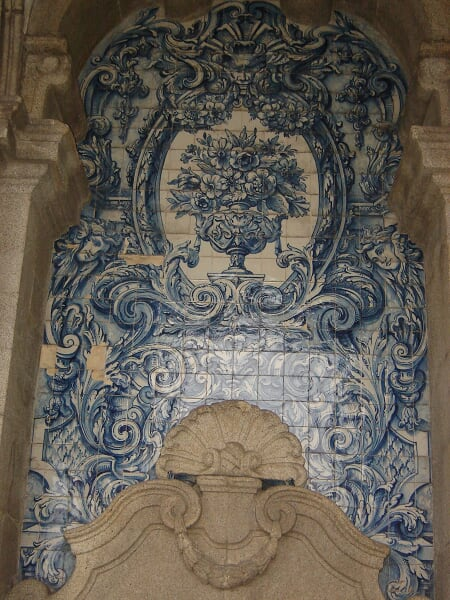 Se Catedral do Porto - Interior 17
