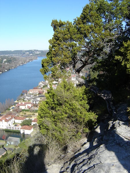 Covert Park at Mt. Bonnell 27