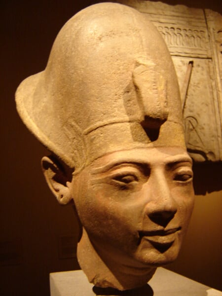 MET - Egyptian Art 43