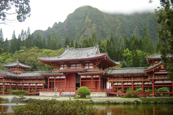 HD Valley of the Temples  1