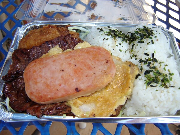Ted's Bakery - Nort Shore - Bento