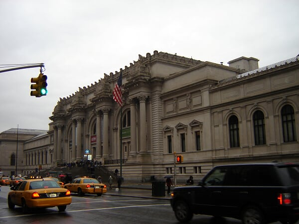 MET - The Metropolitan Museum of Art 1